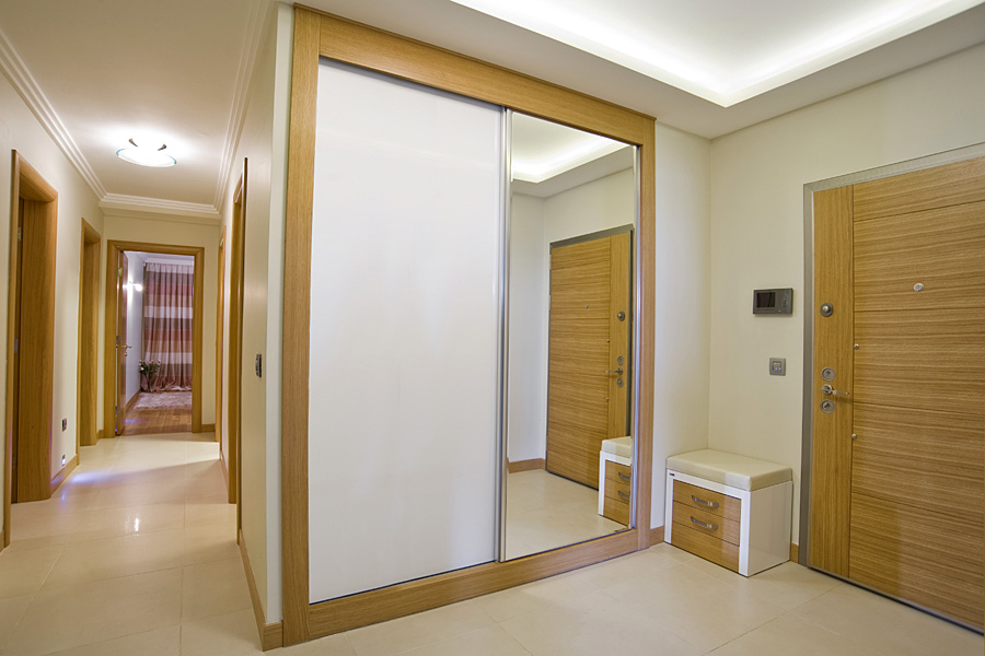Custom Made Sliding Wardrobe Doors And Bespoke Bedroom