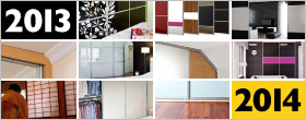 A Record 2013 for Wardrobe Doors Direct