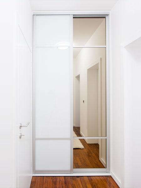 Sliding wardrobes doors designs - Sliding door wardrobes for small spaces image ...